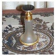 Vintage DeVilbiss Marked Perfume with Dauber