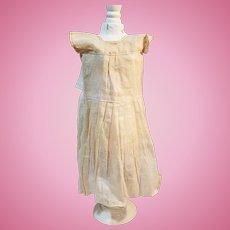 Original Antique Dress