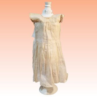 Original Antique Dress
