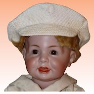 The Happy Sailor, K*R 116A Toddler