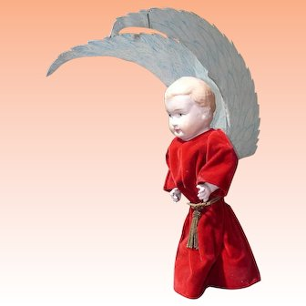 Angel for your Holiday Decor