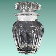 Vintage Heisey Jar
