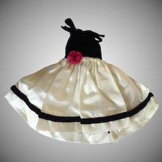 Vintage Original Tagged Dress for Vogue Jill Doll