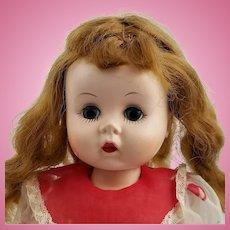 Vintage Signed R&B (Arranbee) Littlest Angel Doll