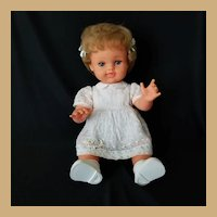 Hard to Find Vintage Raynal Doll