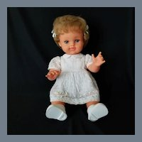 SALE! Hard to Find Vintage French Raynal Doll