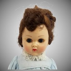 Vintage Vogue Ginny BKW Doll