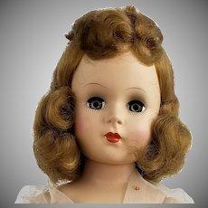 Vintage Nancy Ann Style Show Doll