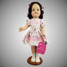 Vintage All Original Ideal Toni P-91 Doll