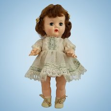 Rare Vintage Arranbee Little Angel Toddler Doll