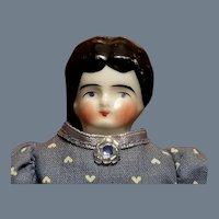 SALE! Vintage China Head Doll