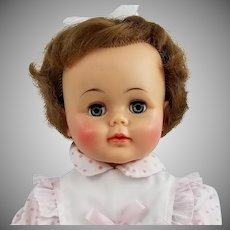Vintage Ideal Kissy Doll