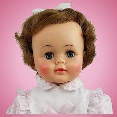 Vintage Ideal Kissy Doll