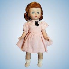 Vintage Madame Alexander-Kin Wendy Doll