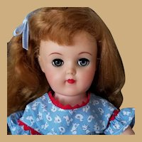 Vintage Ideal Ruth Doll