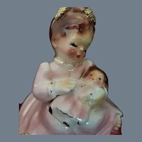 "SALE! Early Vintage Josef Original California Figurine - ""Mary Ann"""