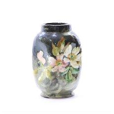 Rare Circa 1880 Cincinnati Pottery Club Vase