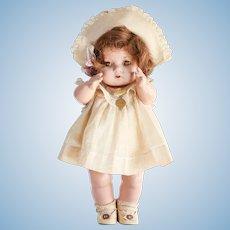 Circa 1930's Dionne Quintuplets Doll Yvonne