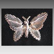 Sweet Butterfly Brooch