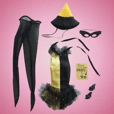 Vintage Barbie Masquerade #944, 1963-64