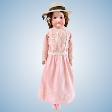 Armand Marseille Florodora Doll, 24-Inch, All-original