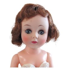 Toni Doll, Tosca Hair, American Character, Vintage 1956, All Original