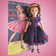 20-Inch Miss Revlon Doll in Original Box, Cherries Jubilee