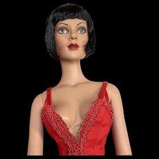Robert Tonner's Gorgeous Femme Fatale Velma Kelly Basic Doll