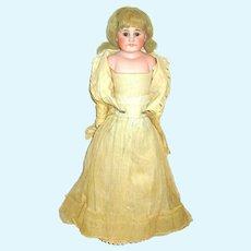 Bahr & Proschild  309 Belton Head All Original Cabinet Doll