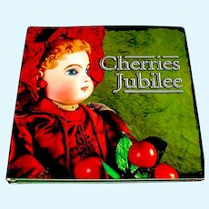 Cherries Jubilee Auction Catalog Reference by Florence Theriault