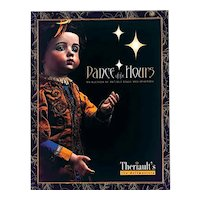 """""""Dance Of The Hours"""" - New Old Warehouse Find - Theriault's, The Doll Masters"""