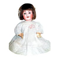 """Adorable 13"""" ABG 1361 Character Baby Doll Known As Sweet Nell"""