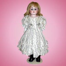 """Heinrich Handwerck 16"""" Cabinet Doll"""