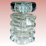 "Largest Size Perfume Bottle for Lucien Lelong's ""Mon Image"""