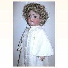 "Gorgeous Heinrich Handwerck Simon & Halbig 25"" Doll"
