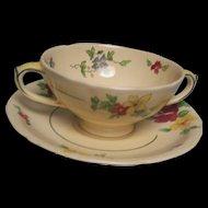 Royal Doulton Soup Bowl Set