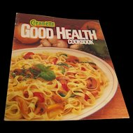 Creamette Pasta Cookbook Advertising with Coupons Mid-Century