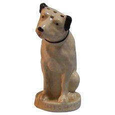 Lenox Nipper RCA Victor Dog Shaker