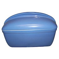 Westinghouse Hall Blue Loaf Pan with Lid