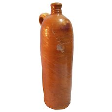 Mineral Water Stoneware Bottle Germany