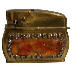 Wiesner Trickette Ladies Lighter Rhinestone Stone Decoration