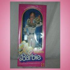 Vintage Superstar Western Barbie Doll NRFB
