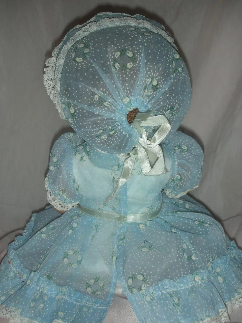 Mint Vintage 1950s Ideal Betsy Wetsy Doll All Original