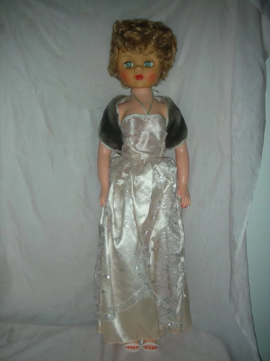 Vintage Mother of the Bride