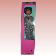 Rare Singapore Barbie Doll Produced for Singapore Airlines