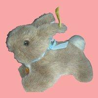 Steiff German Stuffed Bunny toy