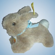 Steiff German Stuffed Bunny toy