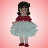 Madame Alexander 8 inch He Loves Me Doll Made Exclusively for lilliam Vernon
