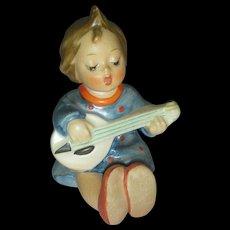 Vintage Goebel Hummel Figurine Joyful