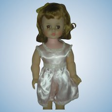 Vintage Madame Alexander Marybel Doll